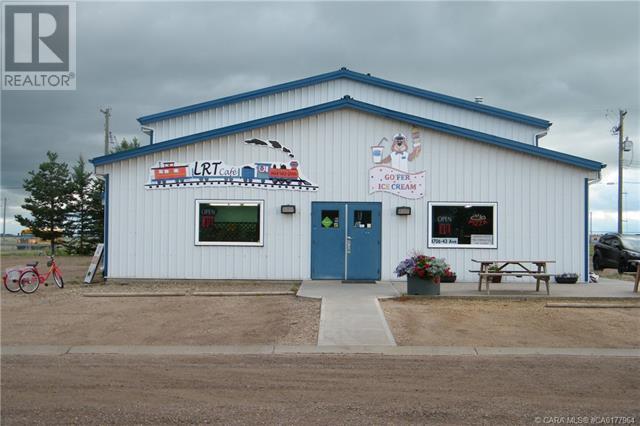 4706 43 Avenue, Forestburg, Alberta  T0B 1N0 - Photo 1 - CA0177964