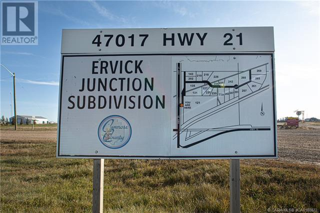 21, 47017 Highway 21, Rural Camrose County, Alberta  T4V 2M9 - Photo 1 - CA0180872