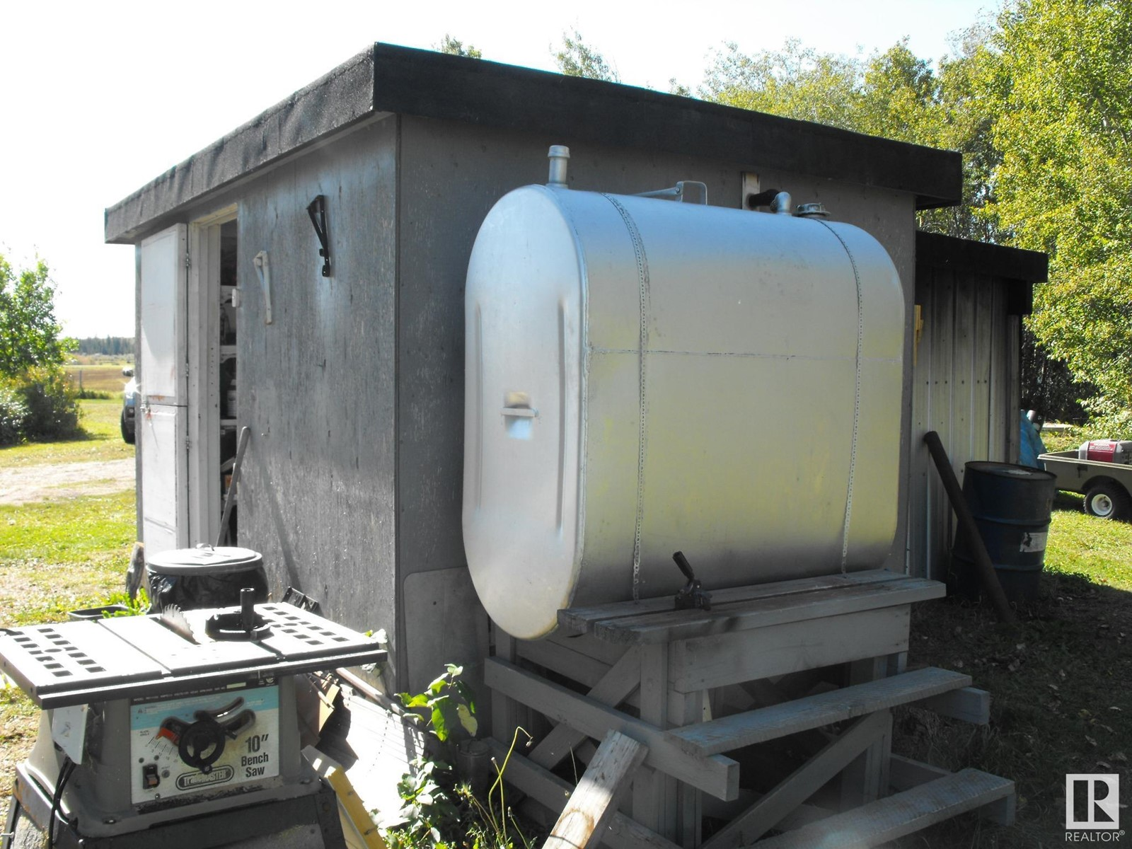 541043 Hwy 881, Rural Two Hills County, Alberta  T0B 3K0 - Photo 26 - E4214894