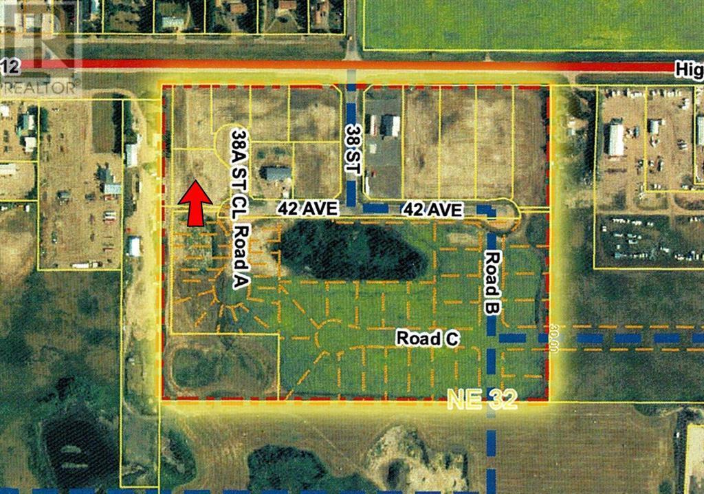4202 38 A Streetclose, County Of, Alberta  T0C 2L0 - Photo 1 - A1081796