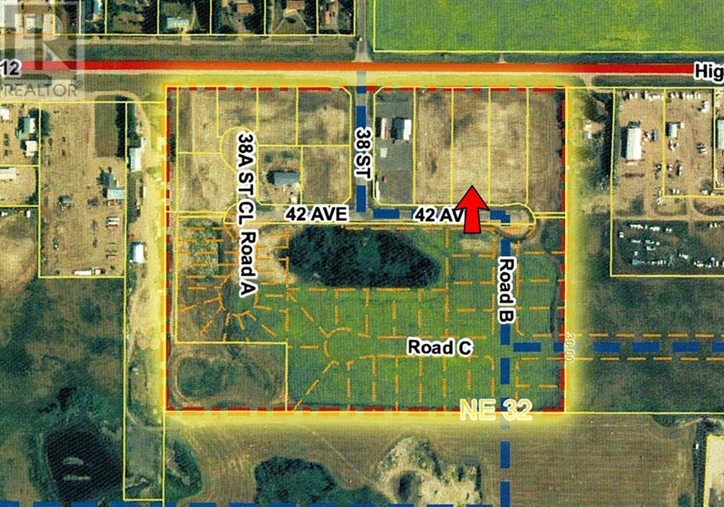 3706 42 Avenue, County Of, Alberta  T0C 2L0 - Photo 1 - A1081888