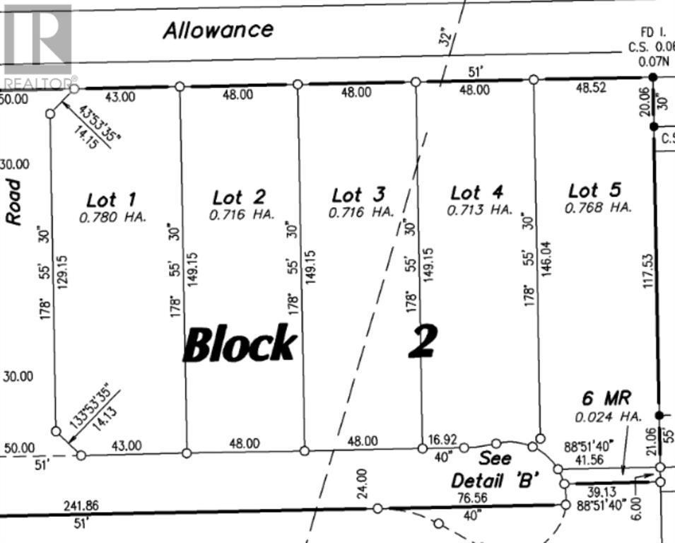 3706 42 Avenue, County Of, Alberta  T0C 2L0 - Photo 2 - A1081888