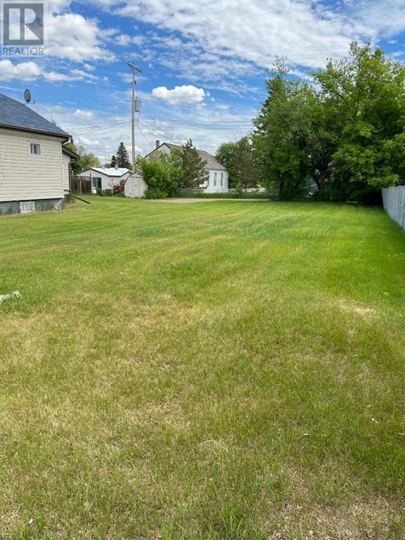 4839 50 Street, Alix, Alberta  T0C 0B0 - Photo 1 - A1086098
