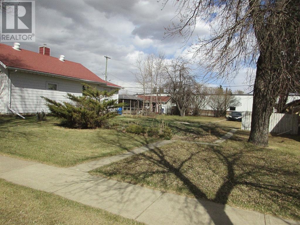 4717 51 Street, Stettler, Alberta  T0C 2L2 - Photo 1 - A1101763