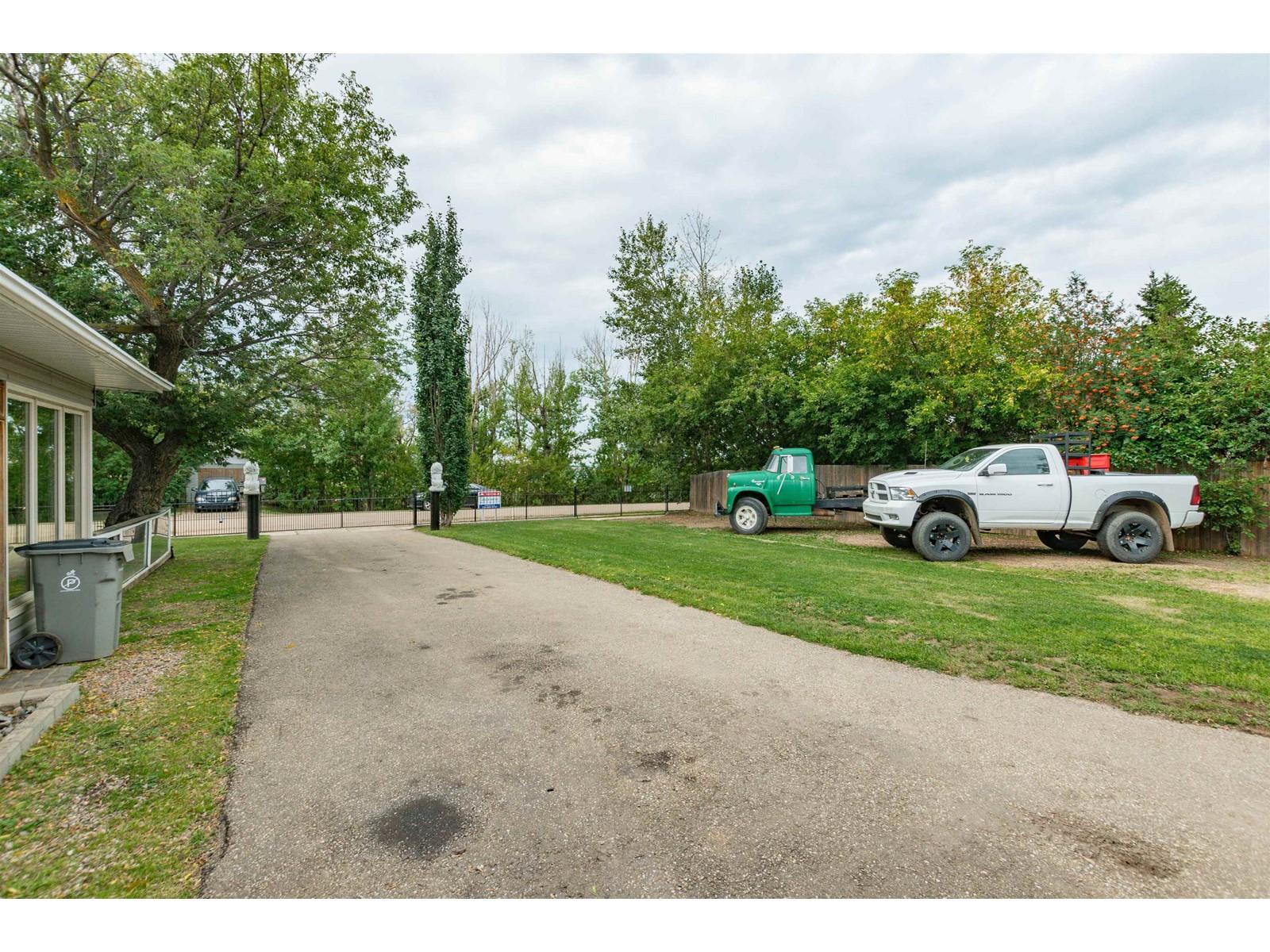 154 1 Av, Hilliard, Alberta  T0B 2B0 - Photo 31 - E4249093