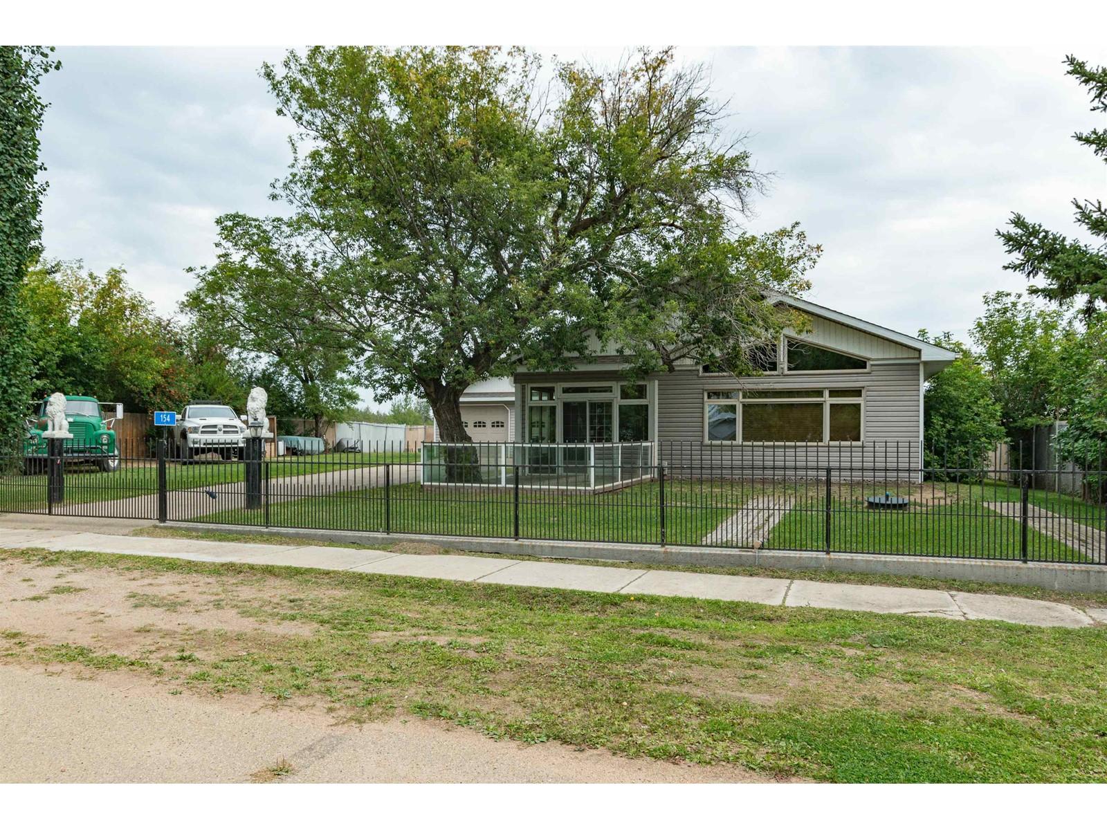 154 1 Av, Hilliard, Alberta  T0B 2B0 - Photo 35 - E4249093