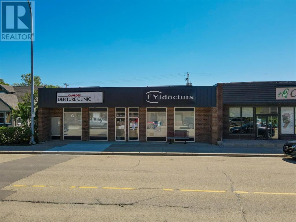 4867 51 Street, Camrose, Alberta  t4v 1s2 - Photo 15 - A1119726