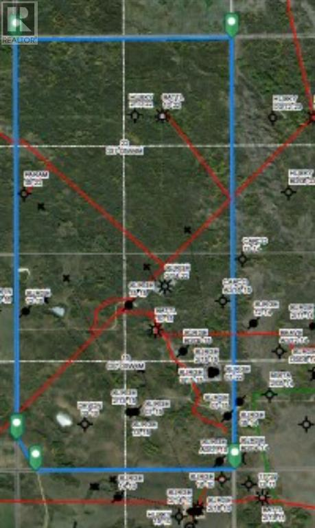 Section 22-37-5-W4 Section 15-37-5-W4, Consort, Alberta  T0C 1B0 - Photo 2 - A1125205