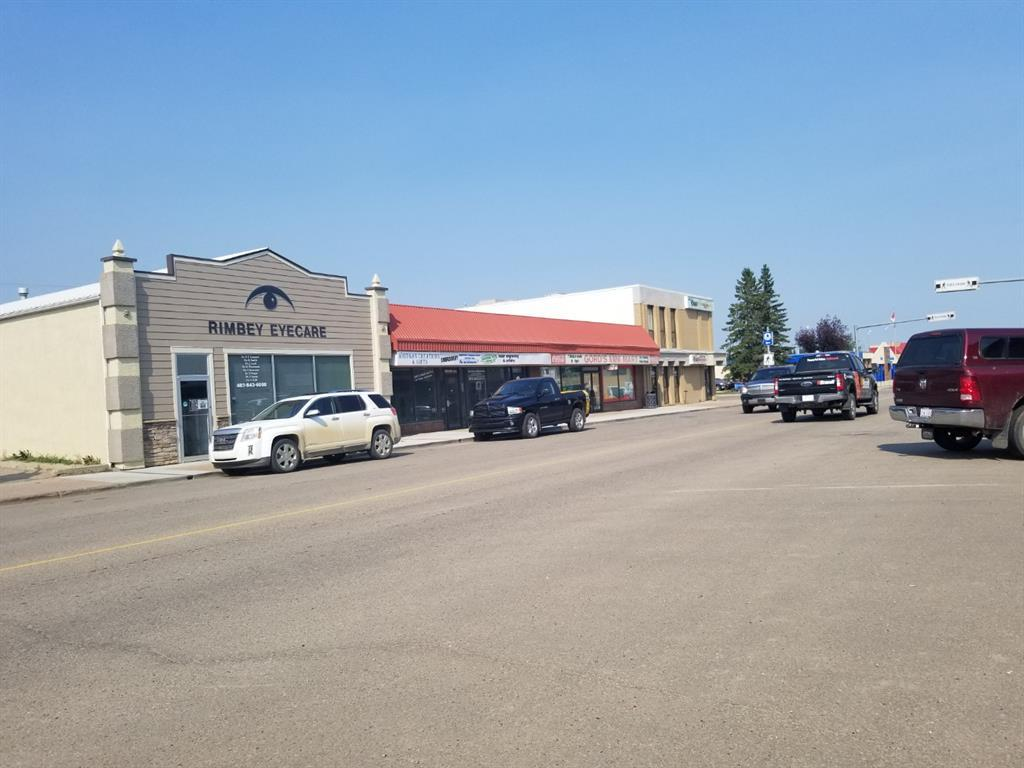 5006 50 Avenue, Rimbey, Alberta  T0C 2J0 - Photo 3 - A1128670
