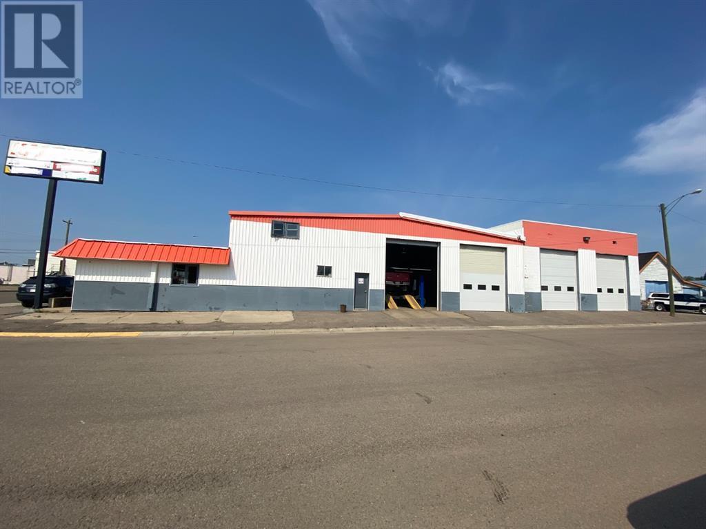 5002,5010,5014 48 Street, Stettler, Alberta  T0C 2L2 - Photo 1 - A1134242