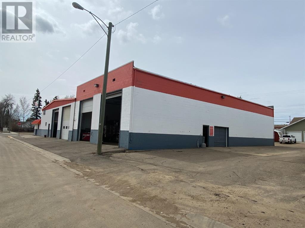 5002,5010,5014 48 Street, Stettler, Alberta  T0C 2L2 - Photo 4 - A1134242