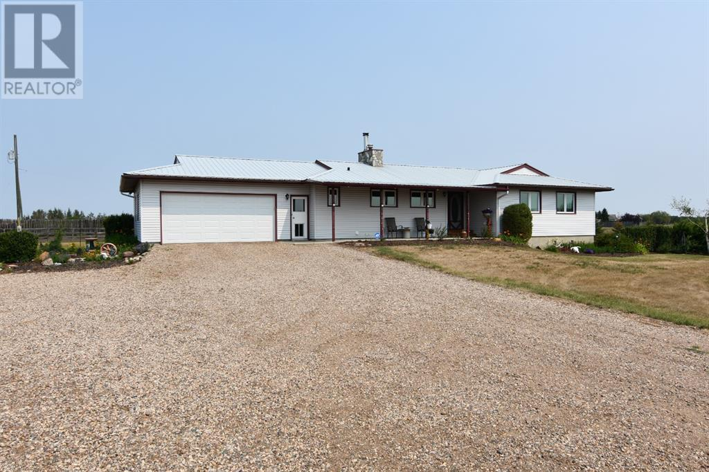 11120 Highway 12, County Of, Alberta  T0C 1C0 - Photo 1 - A1135764