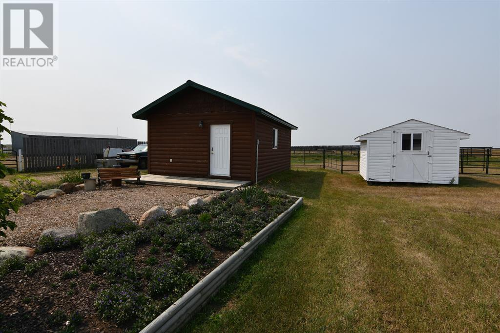 11120 Highway 12, County Of, Alberta  T0C 1C0 - Photo 30 - A1135764