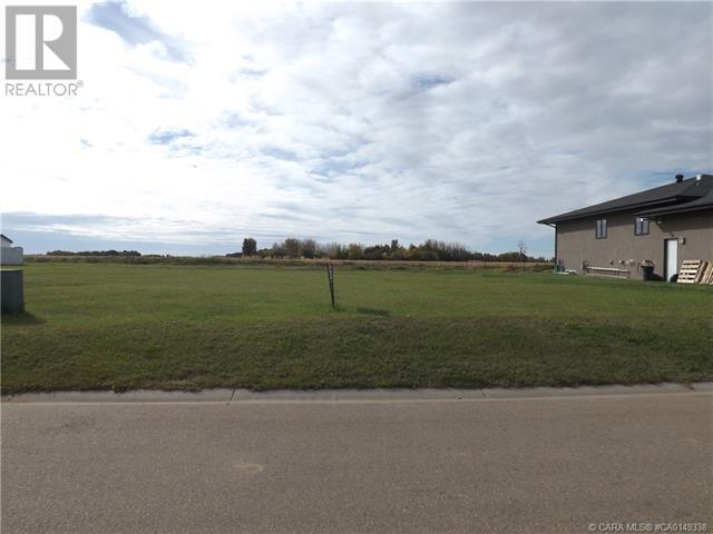 5403 45 Avenue, Killam, Alberta  T0B 2L0 - Photo 1 - A1149696